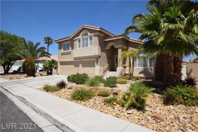 Property for sale at 7628 Gemwood Street, Las Vegas,  Nevada 89123