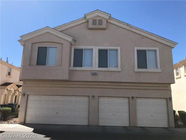 Property for sale at 6395 RUSTICATED STONE Avenue 101, Henderson,  Nevada 89011