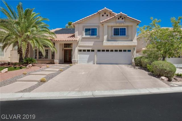 Property for sale at 2440 Legacy Island Circle, Henderson,  Nevada 89074
