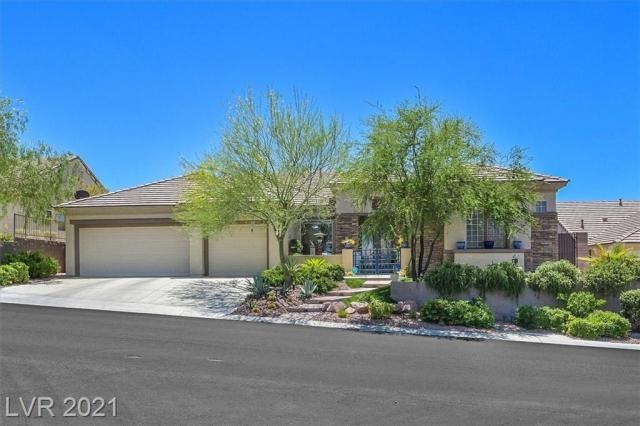 Property for sale at 1995 Colvin Run Drive, Henderson,  Nevada 89052