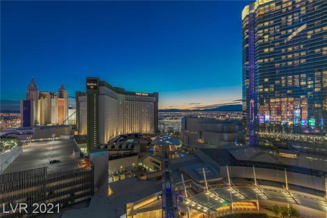 Property for sale at 3726 Las Vegas Boulevard 1506, Las Vegas,  Nevada 89158