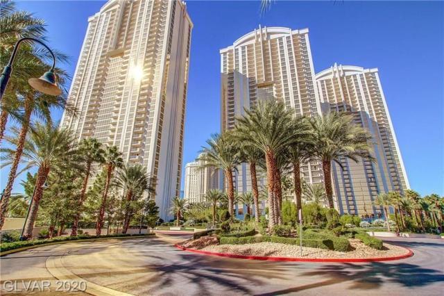 Property for sale at 135 East Harmon Avenue Unit: 1005, Las Vegas,  Nevada 89109