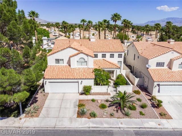 Property for sale at 8024 Shorecrest Drive, Las Vegas,  Nevada 89128