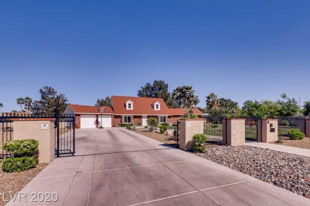 Property for sale at 5960 Lamb, Las Vegas,  Nevada 89120