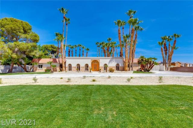 Property for sale at 3784 Pama Lane, Las Vegas,  Nevada 89120