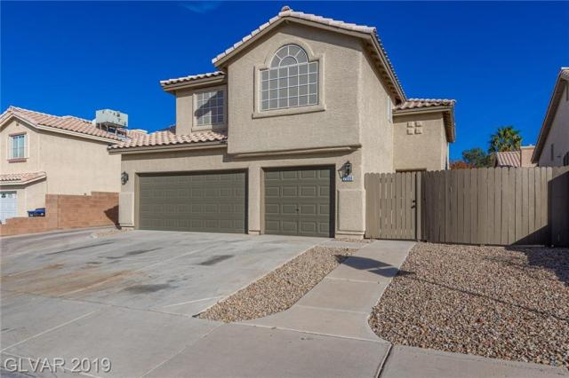 Property for sale at 2006 Fallsburg Way, Henderson,  Nevada 89002