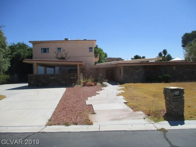 Property for sale at 7170 Mira Monte Circle, Las Vegas,  Nevada 89120