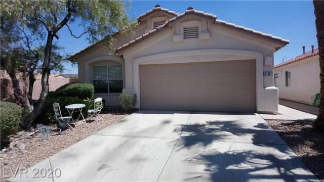 Property for sale at 2101 Hidden Ranch Terrace, Henderson,  Nevada 89052
