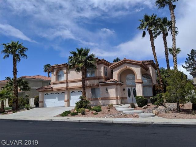 Property for sale at 1918 Grey Eagle Street, Henderson,  Nevada 89074