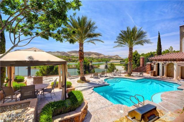 Property for sale at 5 Corte Vita, Henderson,  Nevada 89011