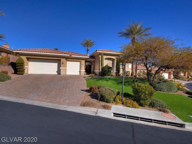 Property for sale at 26 Avenida Sorrento, Henderson,  Nevada 89011