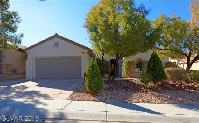 Property for sale at 2385 GARBERVILLE Place, Henderson,  Nevada 89044