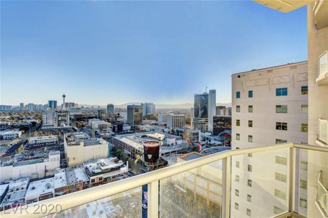 Property for sale at 150 N LAS VEGAS BL Boulevard 2309, Las Vegas,  Nevada 8