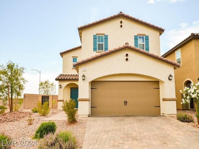 Property for sale at 172 Fulgora Street, Henderson,  Nevada 89074