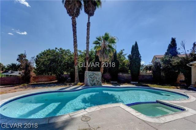 Property for sale at 3485 Shamrock Avenue, Las Vegas,  Nevada 89120