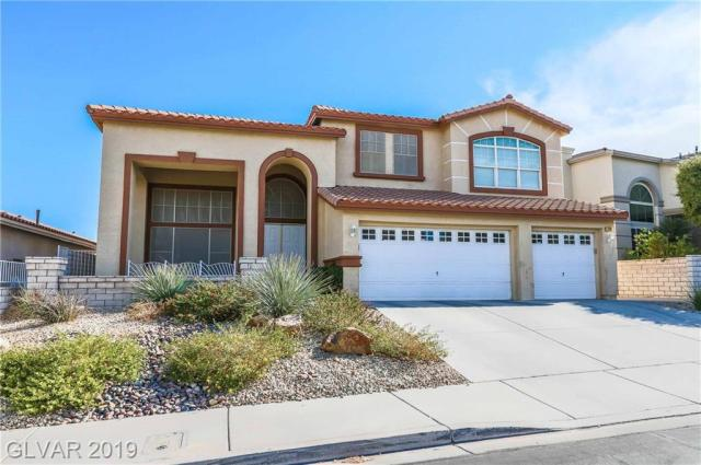 Property for sale at 130 Ultra Drive, Henderson,  Nevada 89074