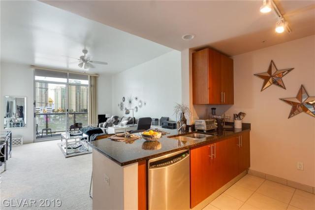 Property for sale at 200 Sahara Avenue Unit: 606, Las Vegas,  Nevada 89102