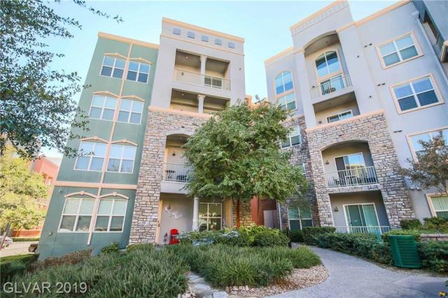 Property for sale at 38 Serene Avenue Unit: 201, Las Vegas,  Nevada 89123