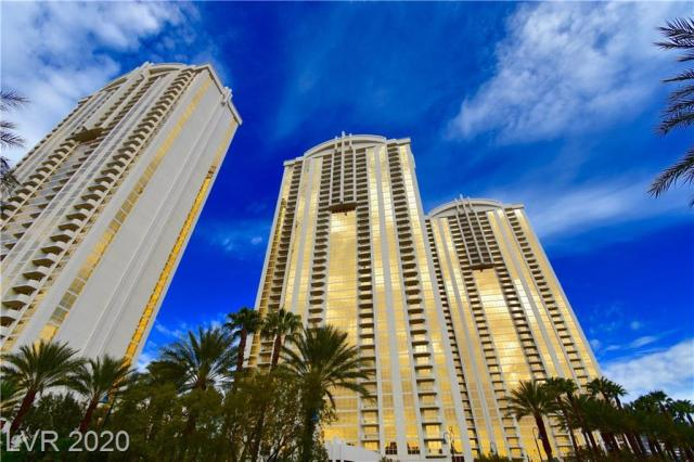 Property for sale at 125 Harmon 1114, Las Vegas,  Nevada 89109