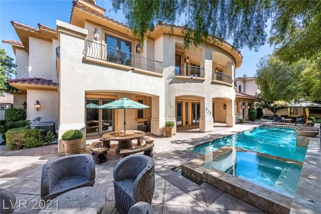 Property for sale at 11 Greely Club Trail, Henderson,  Nevada 89052