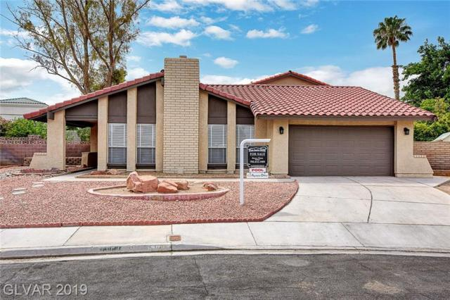 Property for sale at 5964 Thor Circle, Las Vegas,  Nevada 89103