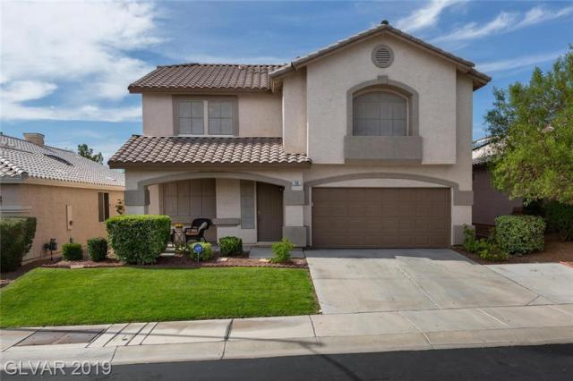 Property for sale at 55 Pangloss Street, Henderson,  Nevada 89002