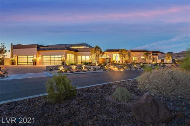 Property for sale at 1 Rockstream Drive, Henderson,  Nevada 89012