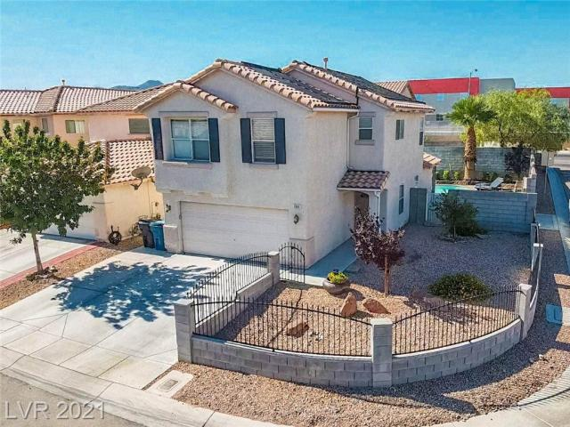 Property for sale at 1991 Peacemaker Road, Las Vegas,  Nevada 89183