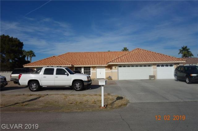 Property for sale at 5888 South Pecos Road Road, Las Vegas,  Nevada 89120