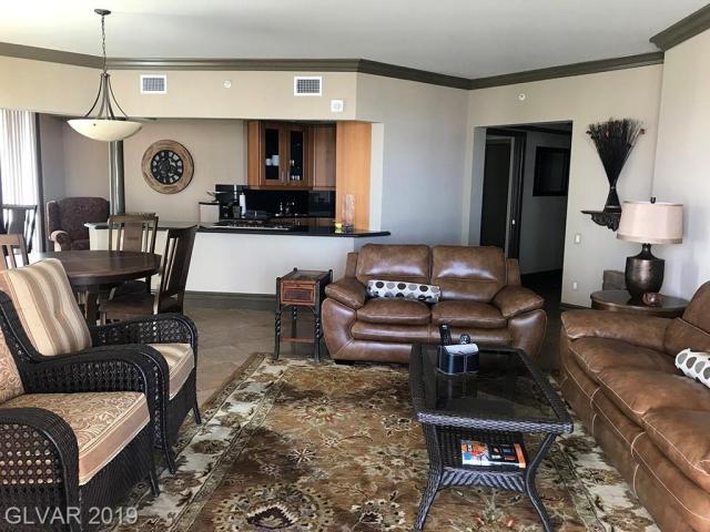 Property for sale at 2747 Paradise Road Unit: 1805, Las Vegas,  Nevada 89109