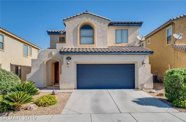 Property for sale at 246 Via Franciosa Drive, Henderson,  Nevada 89011