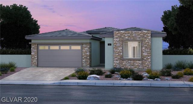 Property for sale at 12 REFLECTION COVE Drive, Henderson,  Nevada 89011
