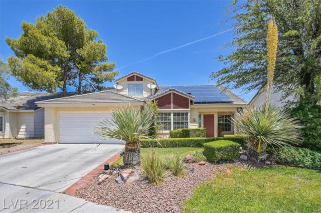 Property for sale at 2047 Angel Falls Drive, Henderson,  Nevada 89074