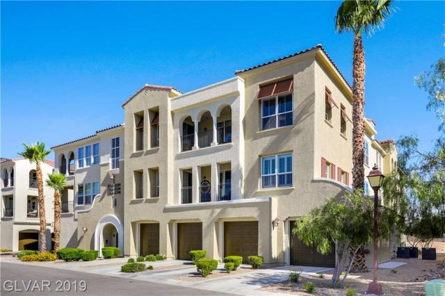 Property for sale at 2555 Hampton Road Unit: 5307, Henderson,  Nevada 89052