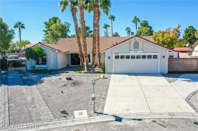 Property for sale at 3099 Palmdesert Way, Las Vegas,  Nevada 89120