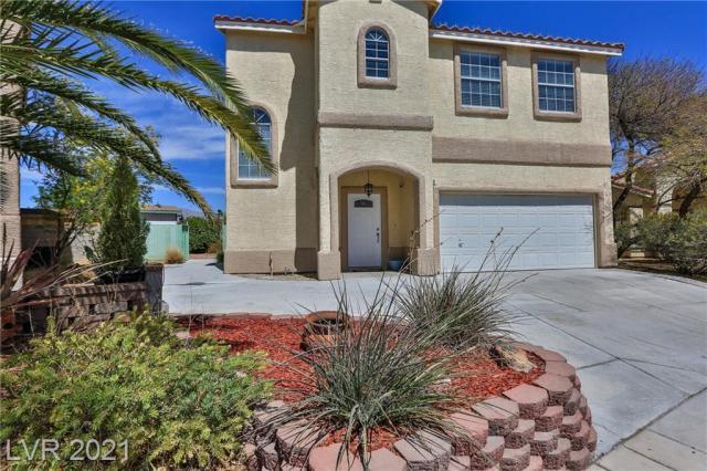 Property for sale at 5100 Backwoodsman Avenue, Las Vegas,  Nevada 89130