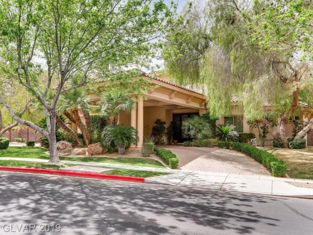 Property for sale at 1531 Villa Rica Drive, Henderson,  Nevada 89052