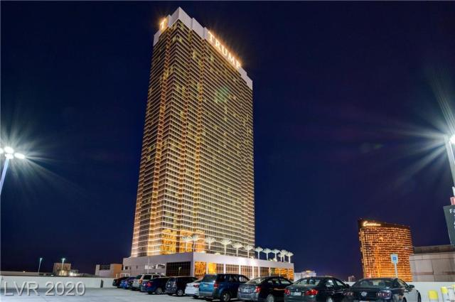Property for sale at 2000 Fashion Show Drive 2714/2715, Las Vegas,  Nevada 89109