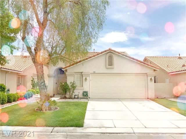 Property for sale at 739 Roddenberry Avenue, Las Vegas,  Nevada 89123