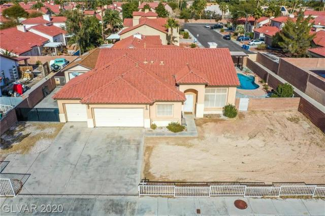 Property for sale at 2048 WIGWAM Avenue, Las Vegas,  Nevada 89123