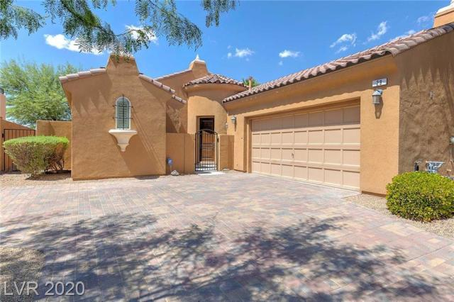 Property for sale at 29 Avenza Drive, Henderson,  Nevada 89011