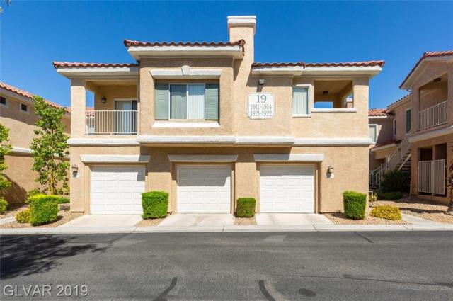 Property for sale at 251 Green Valley Unit: 1914, Henderson,  Nevada 89012
