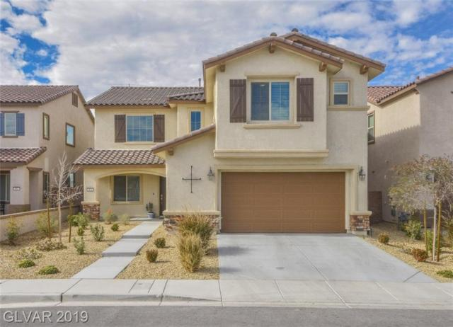Property for sale at 871 Via Campo Tures, Henderson,  Nevada 89011