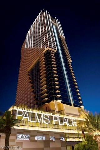 Property for sale at 4381 Flamingo Road Unit: 3016, Las Vegas,  Nevada 89103