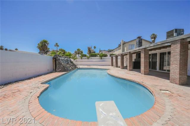 Property for sale at 3979 Cedaredge Court, Las Vegas,  Nevada 89120