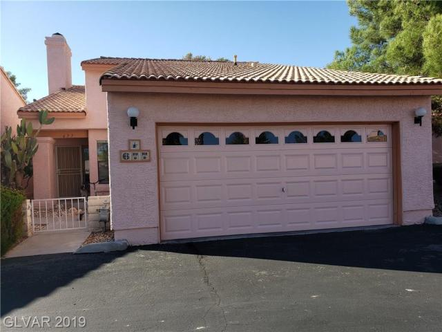 Property for sale at 677 Cervantes Drive, Henderson,  Nevada 89014