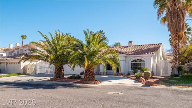 Property for sale at 1833 WILD INDIGO Court, Las Vegas,  Nevada 89123