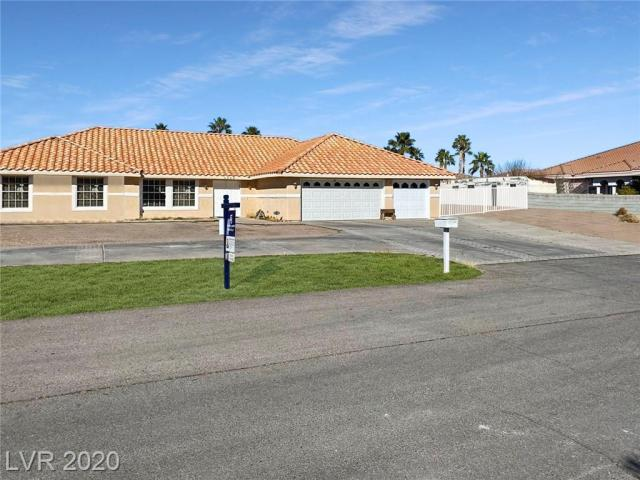 Property for sale at 5888 PECOS Road, Las Vegas,  Nevada 89120