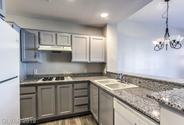 Property for sale at 67 Agate Avenue Unit: 301, Las Vegas,  Nevada 89123