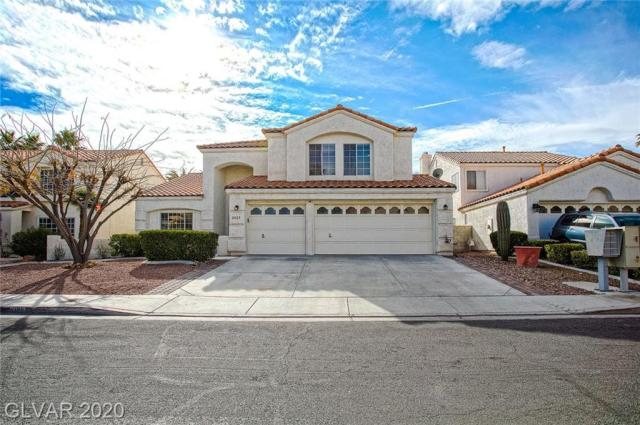 Property for sale at 2023 SILVERTON Drive, Henderson,  Nevada 89074